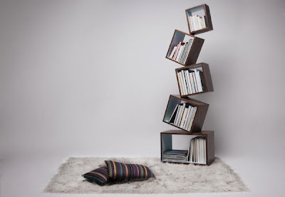 Equilibrium  Bookcase Seen On www.coolpicturegallery.us