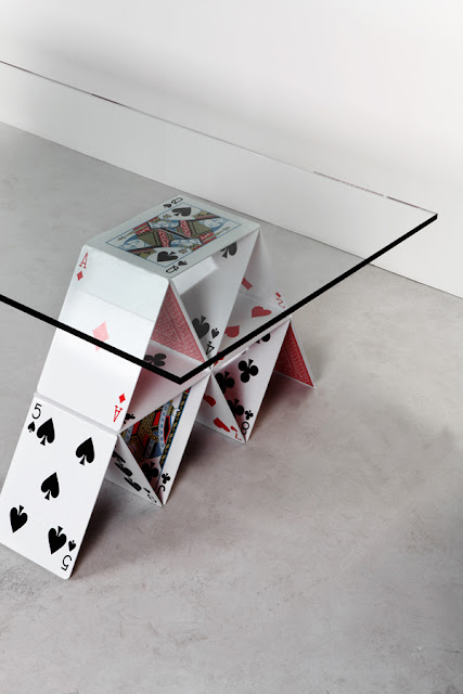 House of Cards Table Seen On www.coolpicturegallery.us
