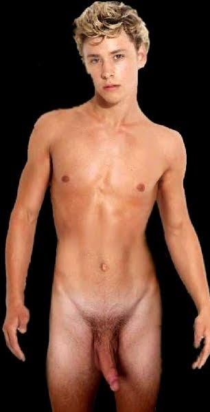 Mitch Hewer Nudes + Fake celeb
