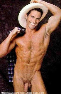 Hunks Male Celebs Fakes Fake Nudes Rob Estes