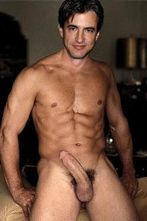 Opinion you Dermot mulroney naked