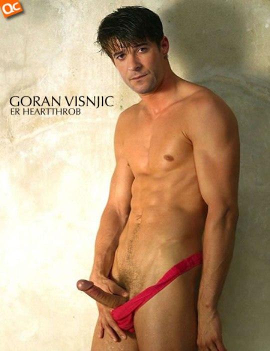 Naked croatian men