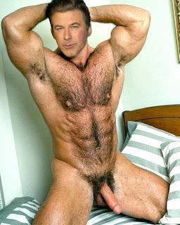 alec baldwin fake naked