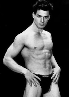 Are Antonio sabato jr underwear for