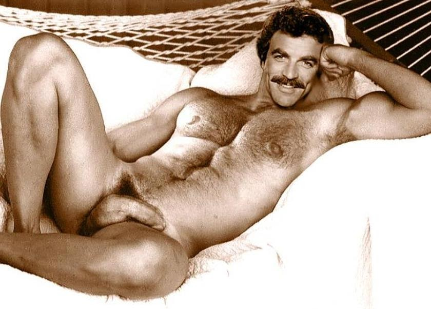 Tom Selleck Naked 31