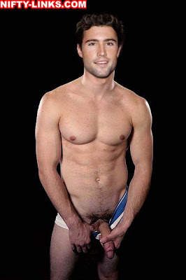 Brody jenner nude cock think, that