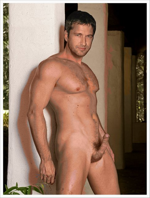 from Devon gerard butler gay actor