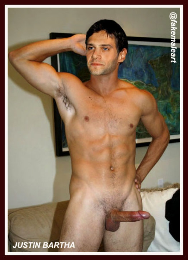 justin bartha nude pictures