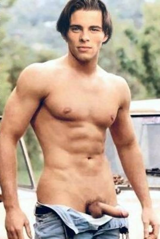 Will know, naked james marsden charming