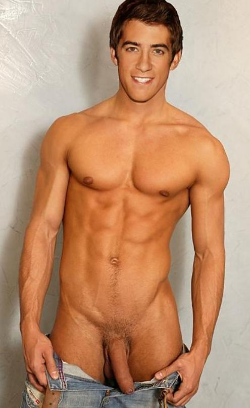 Fake nude young male stars