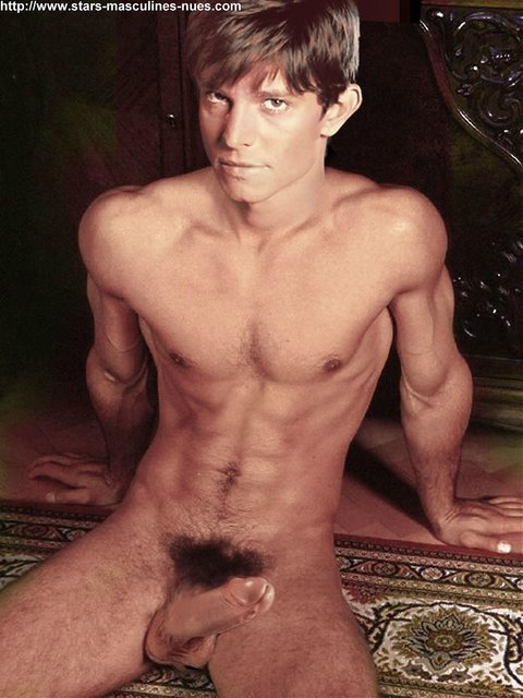 Jason Behr naked & Male RealFakes