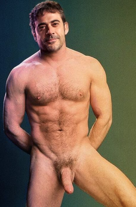 Dustin fucking morgan in the forest 9