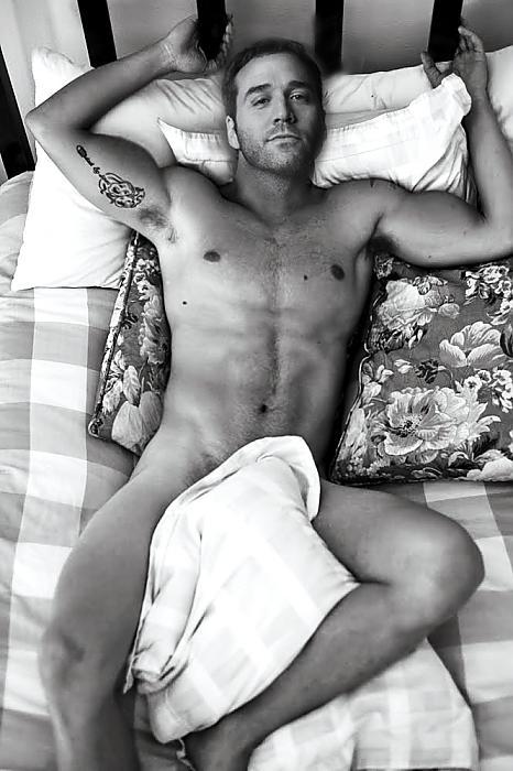 Jeremy Northam Nude