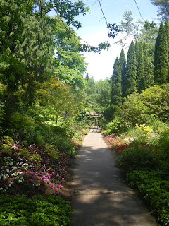Minter Gardens - Rosedale - British Columbia