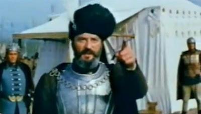 Amza Pellea, Michael the Brave/ Mihai Viteazul movie