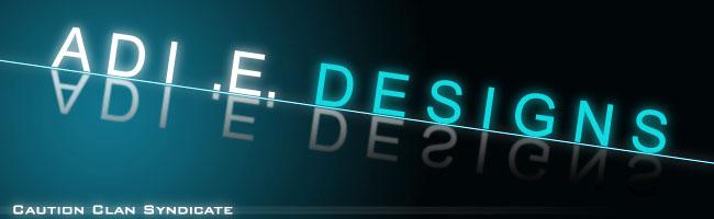 ADI E. DESIGNS