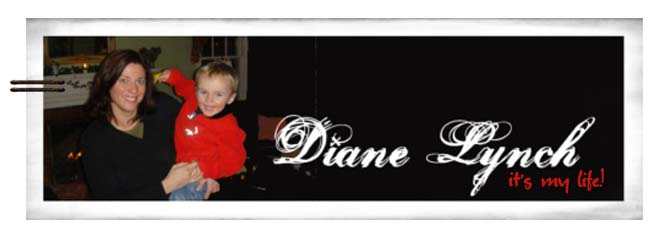 Diane Lynch Scrapbooking