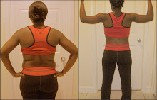 P90X Results: Day1 – Day90