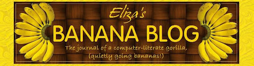 Eliza's Banana-Blog