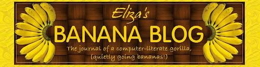 Eliza's Banana-Blog