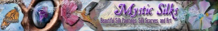 Welcome To the Blog of:MytsicSilks
