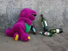 Barney en las últimas