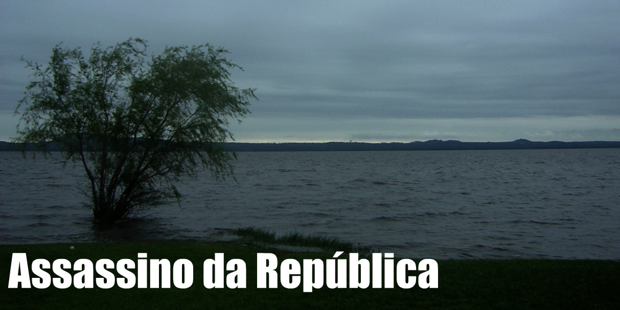 Assassino da República