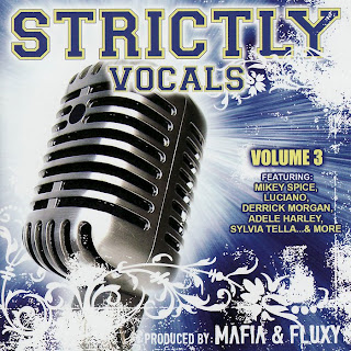 Strictly Vocals Vol.3 CS1390402-02A-BIG