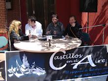 II Feria del Libro de Navas del Rey 2009