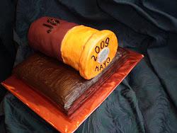 tarta de cartucho J&G, por lo visto, los mejores