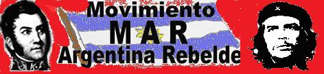 MOVIMIENTO ARGENTINA REBELDE