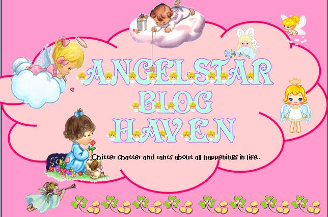 Angel's Blogging Haven