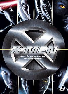 X-Men HD