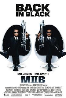 Hombres de negro 2 (2002) online