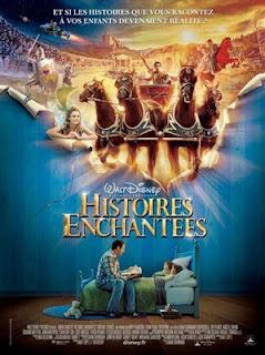 VER Bedtime Stories (2008) ONLINE SUBTITULADA