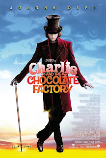 VER Charlie and the Chocolate Factory (2005) ONLINE SUBTITULADA