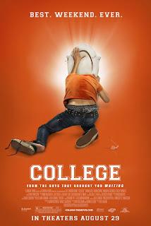 VER College (2008) ONLINE SUBTITULADA