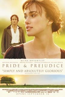 VER Orgullo y prejuicio (2005) ONLINE SUBTITULADA