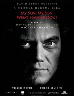 VER My Son, My Son, What Have Ye Done (2009) ONLINE SUBTITULADA