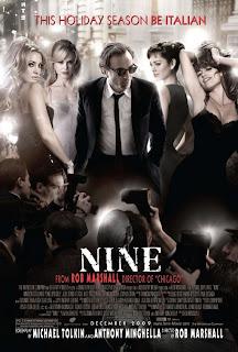 VER Nine (2009) ONLINE SUBTITULADA