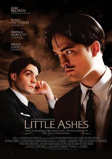 VER Little Ashes (2008) ONLINE SUBTITULADA