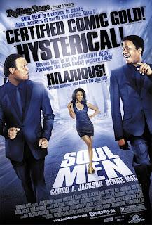 VER Soul Men (2008) ONLINE SUBTITULADA