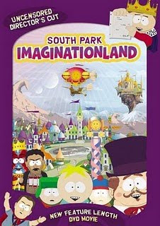 VER South Park: Imaginationland (2008) ONLINE SUBTITULADA