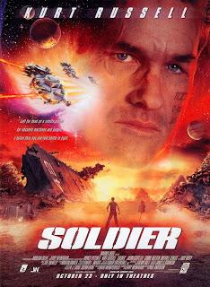 VER Soldier (1998) ONLINE SUTITULADA