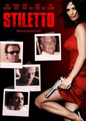 Stilettos movie
