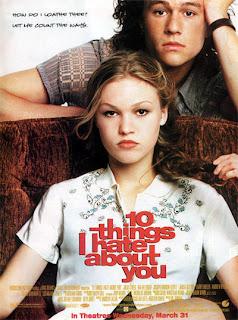 10 Cosas que Odio de Ti (1999) online