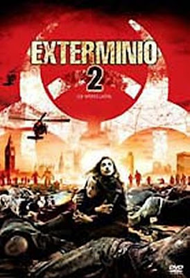 Exterminio 2 (2007) – Latino