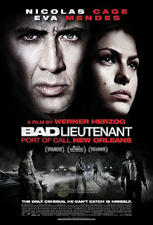 VER Bad Lieutenant: Port of Call New Orleans (2009) ONLINE SUBTITULADA