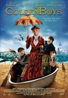 VER The Golden Boys (2009) ONLIN SUBTITULADA