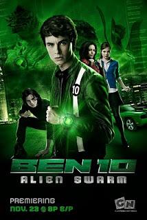 Ben 10 Invasion Alienigena (2010) online